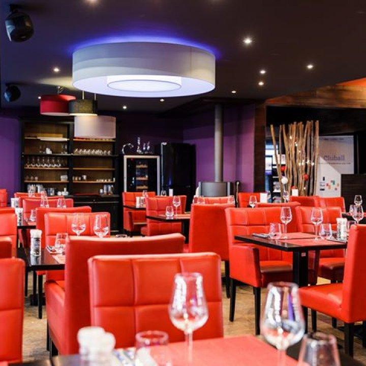 Restaurant L'espelette