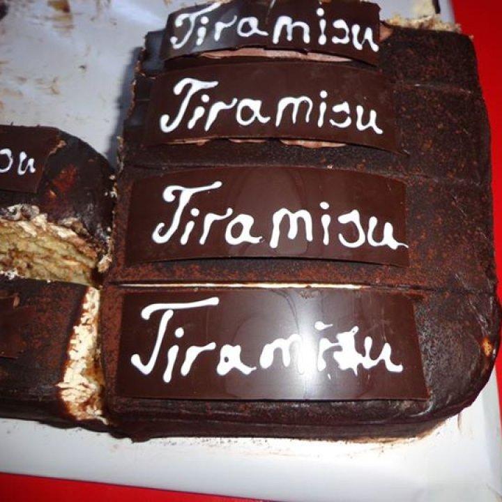 """""""ტირამისუ"""" ნამცხვრის სახლი/ Tiramisu namcxvris saxli"""