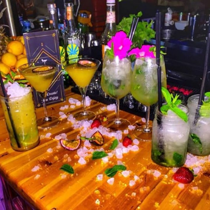 Wilson Lounge Bar
