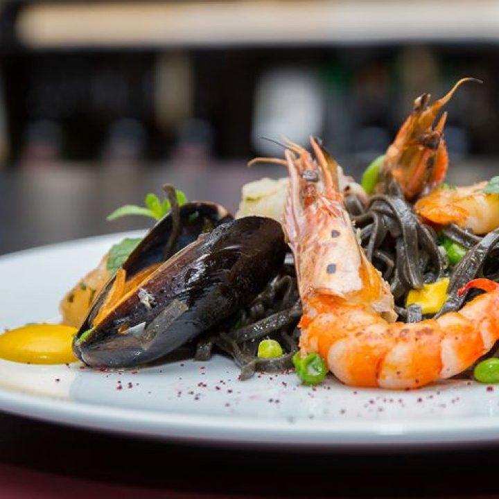 Restaurant El Plato de España