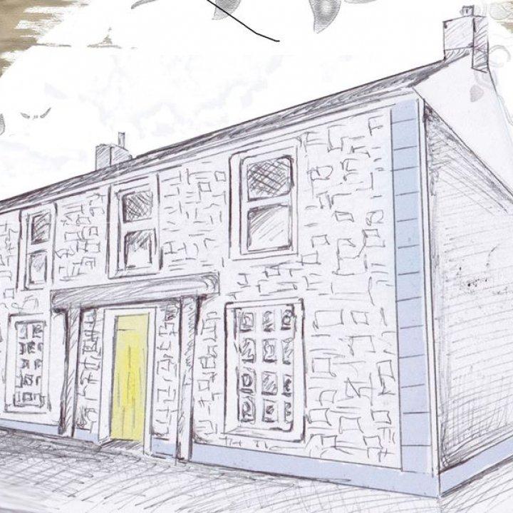 The Narrow Quarter Bistro & Coffeehouse