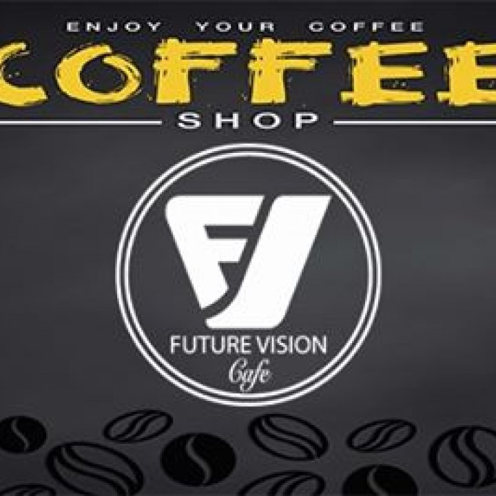 Future Vision Cafe Qatar