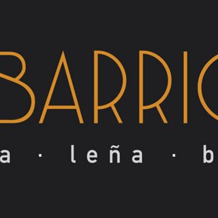 19 Barrios Pizza • Leña • Barra Ponce, PR