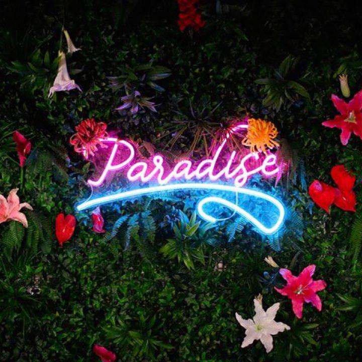 Paradise Tiki Bar Gibraltar