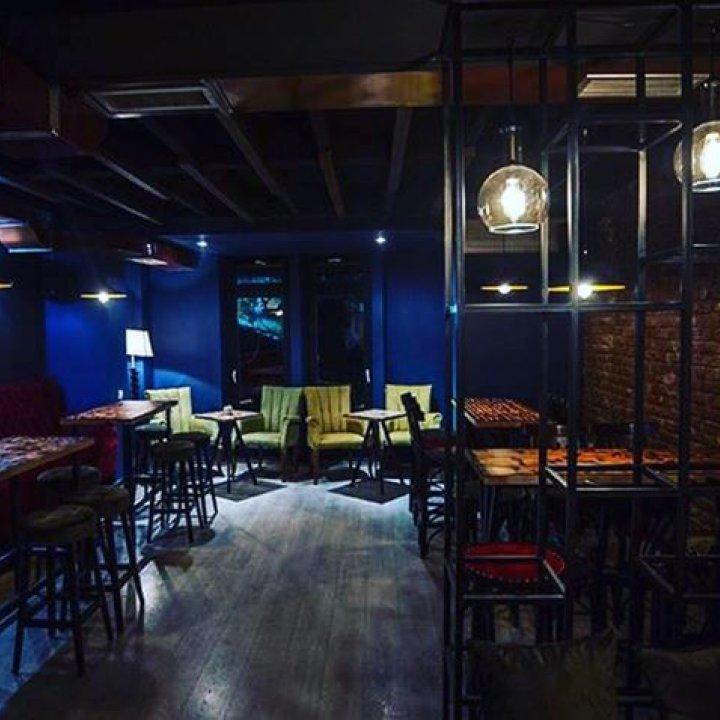 Lounge i Vogel