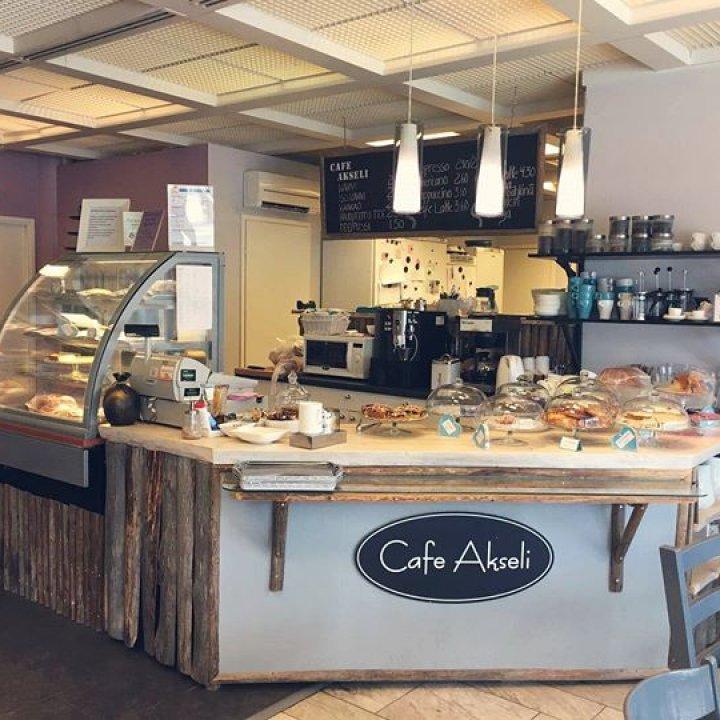 Cafe Akseli