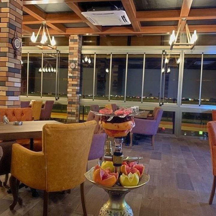 مطعم شناشيل البصرة