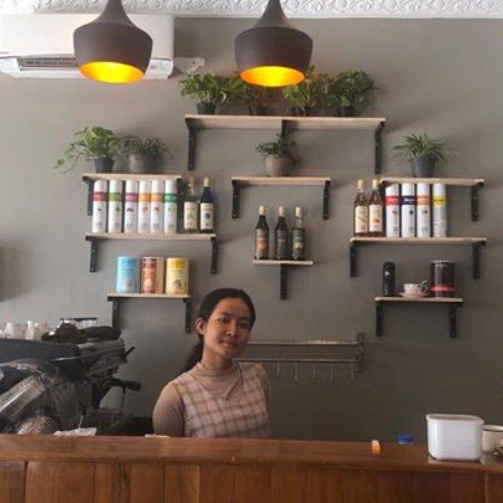 Yamy Café
