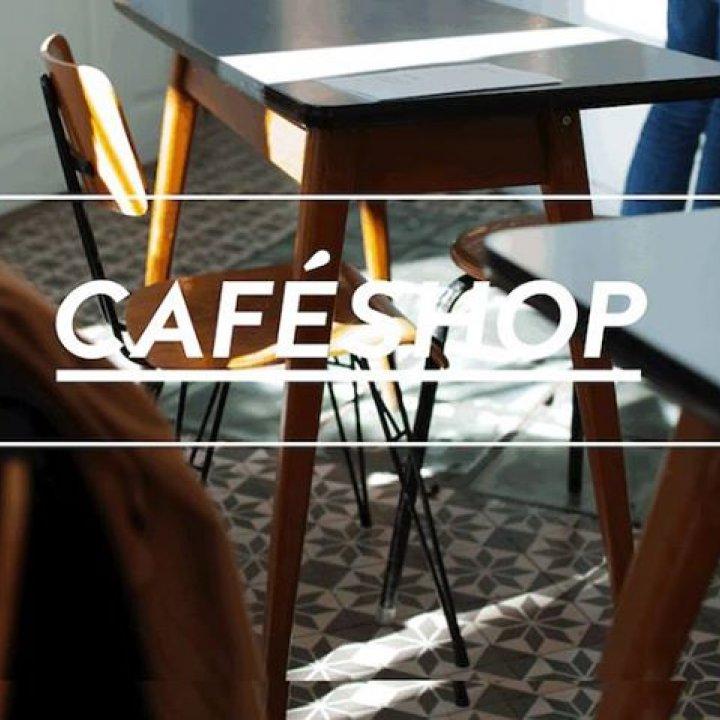 caféshop