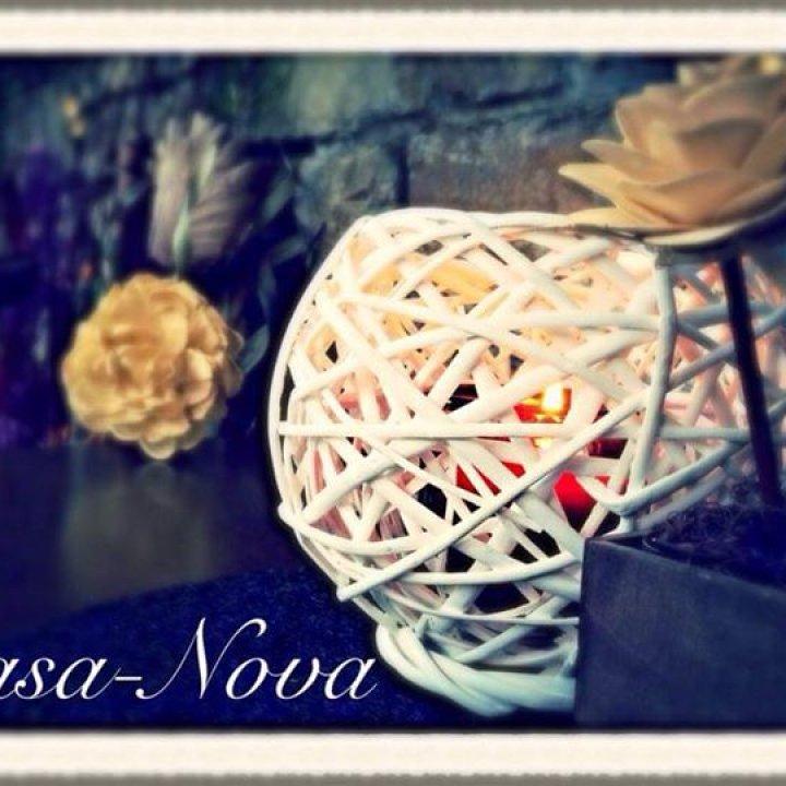 Bar&Dinner 'Casa-Nova'