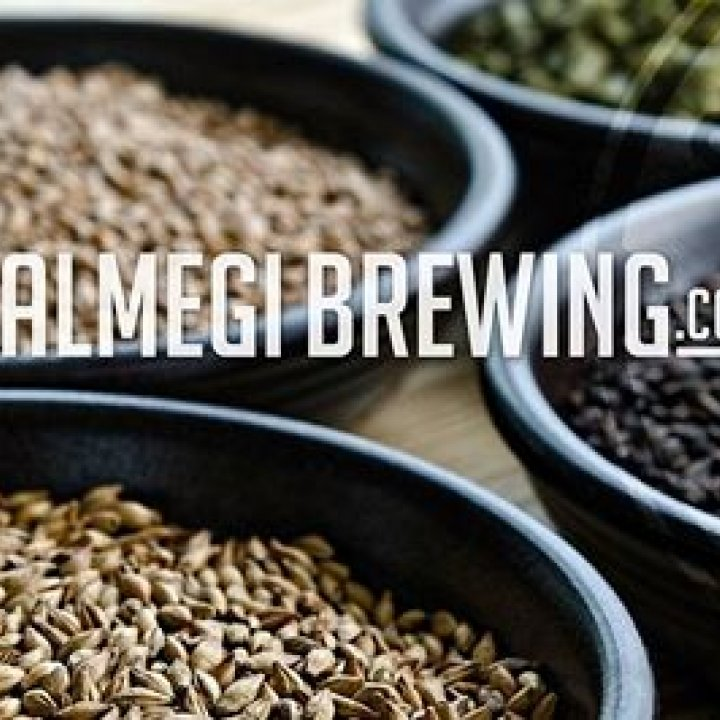 갈매기 브루잉 - Galmegi Brewing
