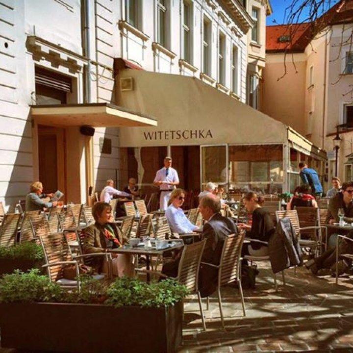 Cafe Witetschka