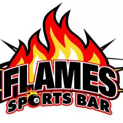 Flames Sports Bar