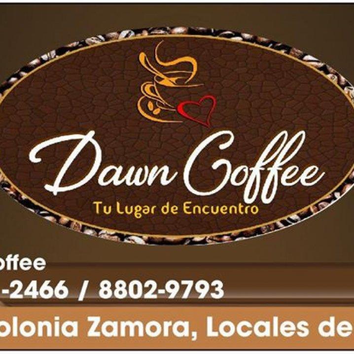 Dawn Coffee
