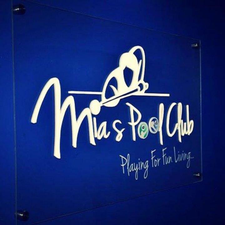 Mia's Pool Club