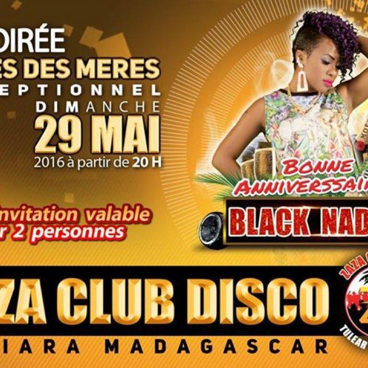 Zaza Club Tulear