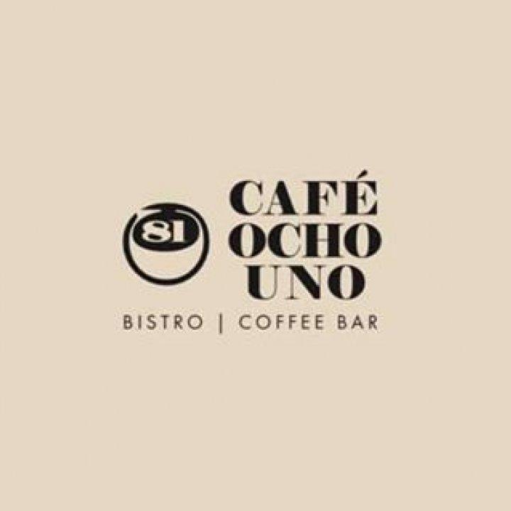 Café Ocho Uno