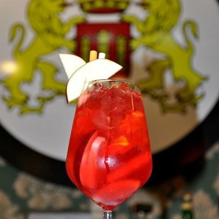 Bar Hannover Vlore
