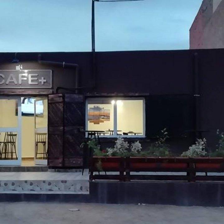 CAFE +