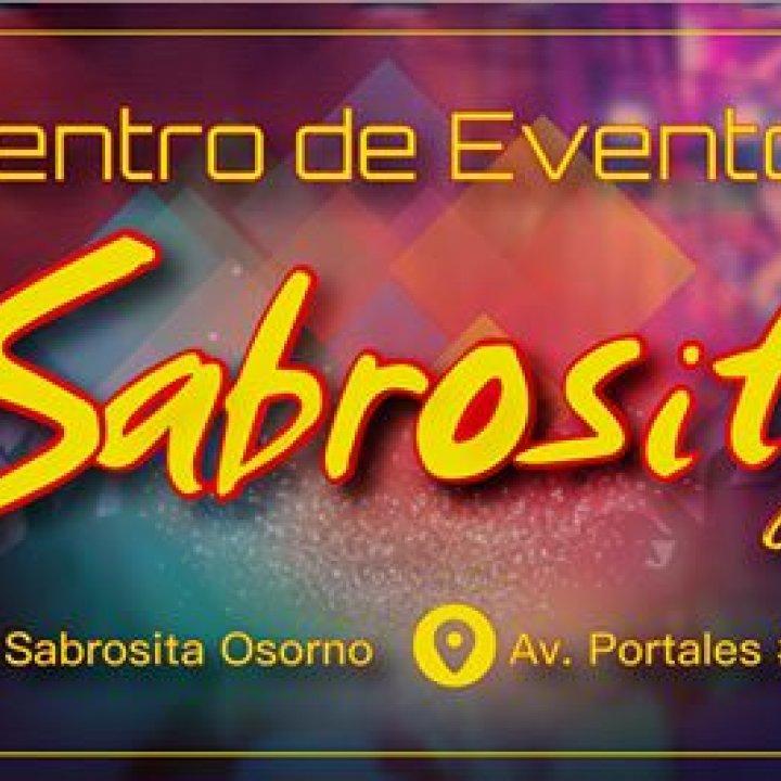 Centro de Eventos La Sabrosita Osorno