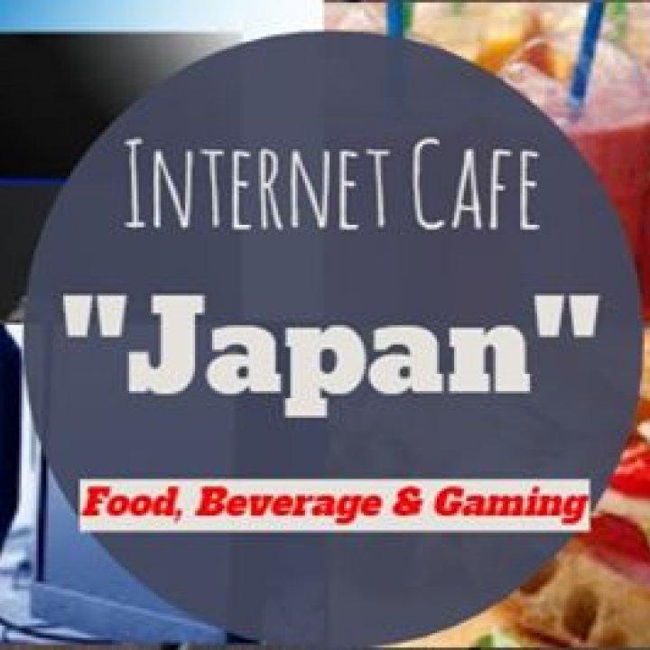 Internet Cafe '' Japan