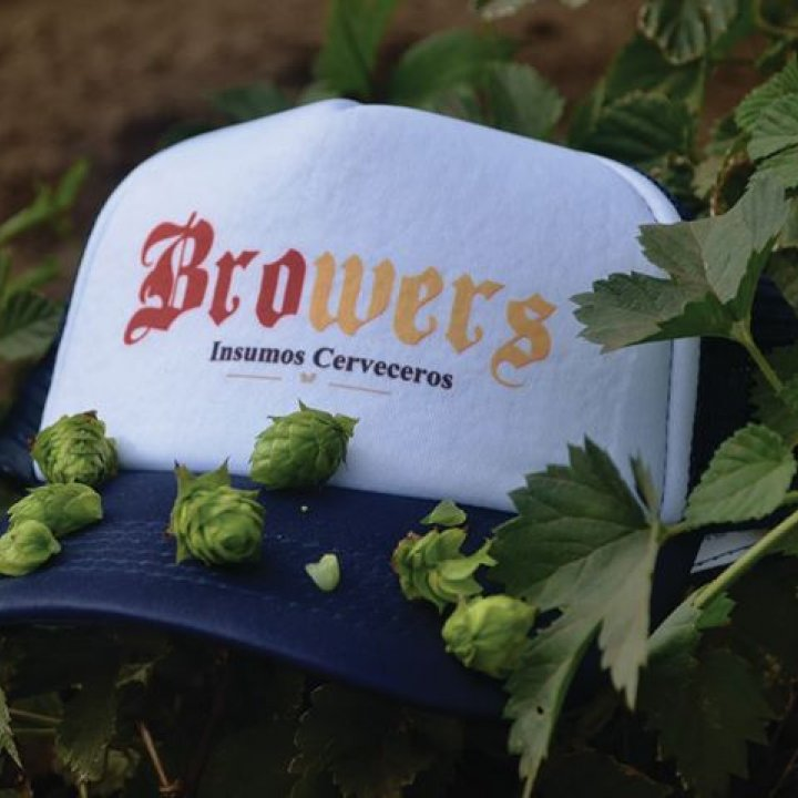 Browers - Insumos Cerveceros