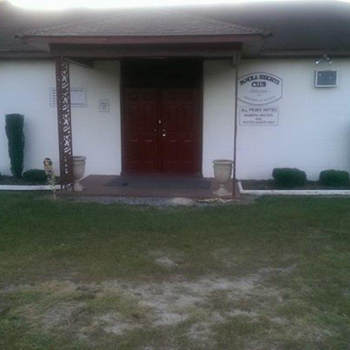 Panola Heights Club
