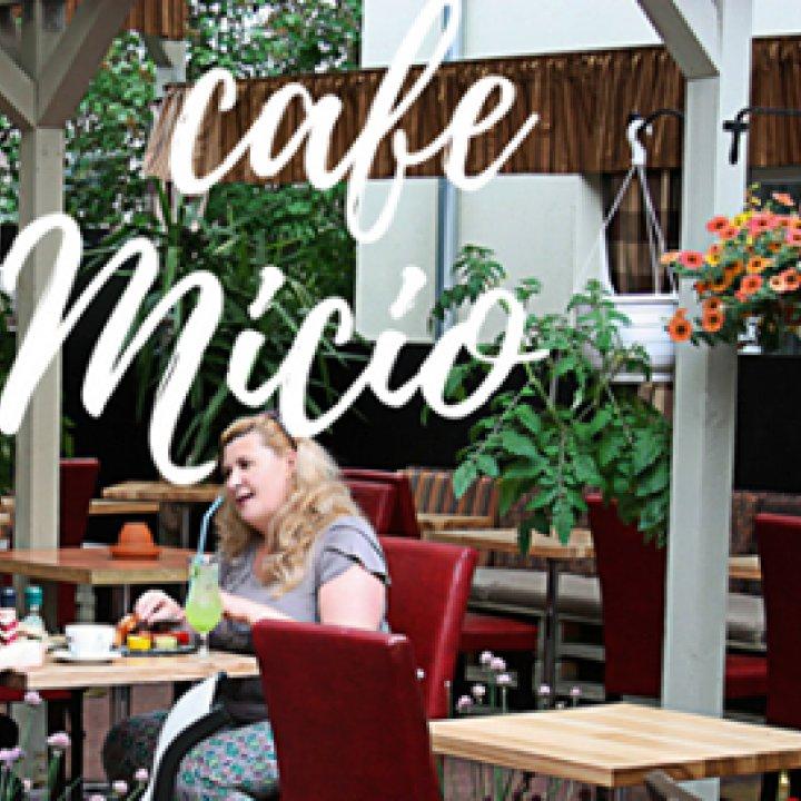 Cafe Micio-Haapsalu