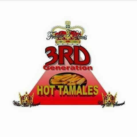 3rd Generation Hot Tamales.