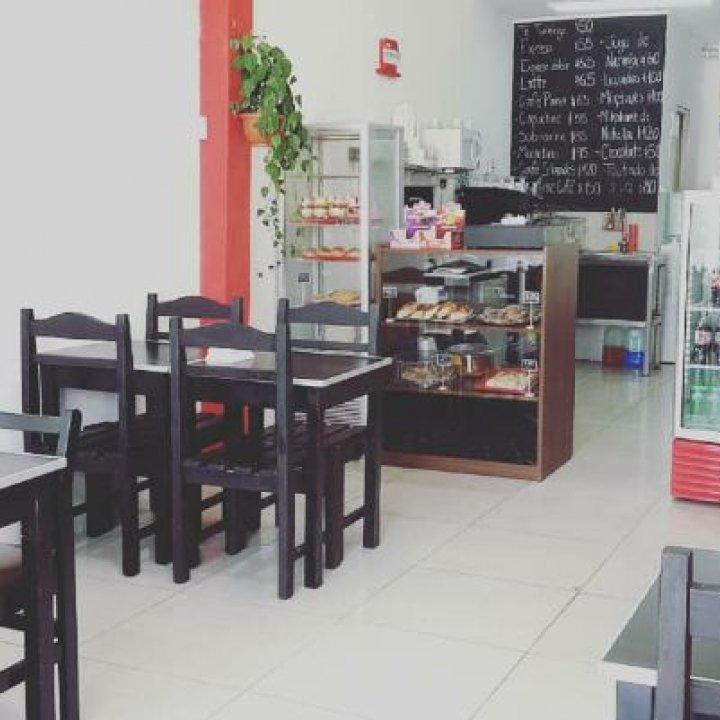 Âme Café
