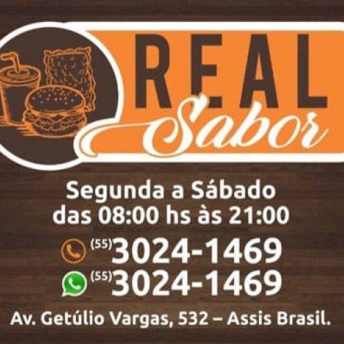 Real Sabor