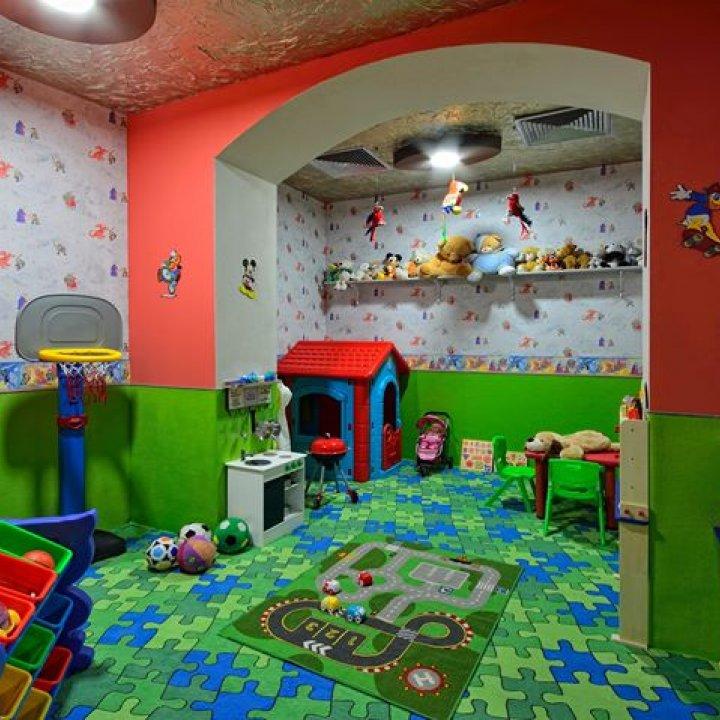 Детски Парти Център Sofa Play