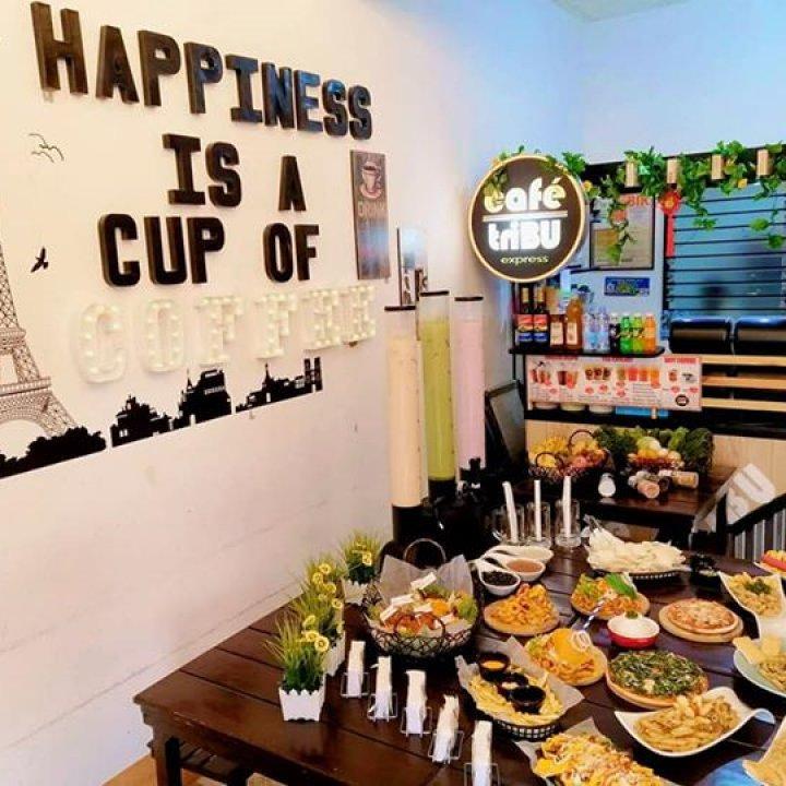 CAFE Tribu- TAYUG